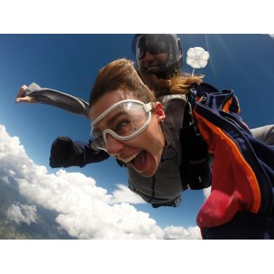 Скок с парашут - 3200 метра
